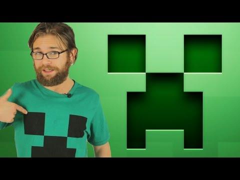 Minecraft Hakkında Az Bilinenler