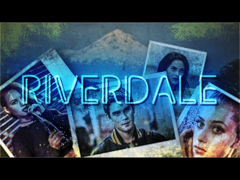 Riverdale - How to make every Teen Drama