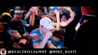 Trill Sammy Concert @ Embassy Theater (Short Film)