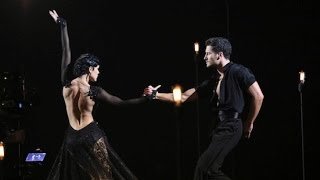 Top 10 'Dancing With The Stars' Dances