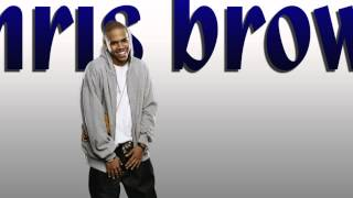 Chris Brown -- Bombs Away