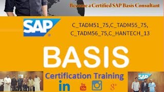 SAP BASIS-User Administration ,Role Administration-PART1