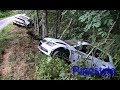 Rallye de Matour 2019 Crashs on the limit By Rigostyle !