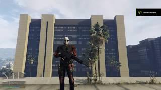GTA 5 Deadshot