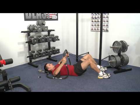 Najszybszym sposobem na wzrost mięśni