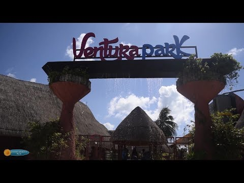 Ventura Park – Amusement & Water Park in Cancun