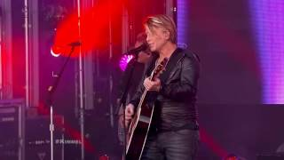 Goo Goo Dolls Over and Over Live