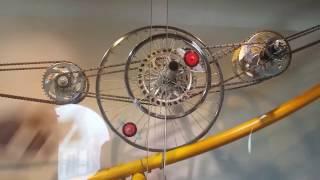 Музей времени в Каннын