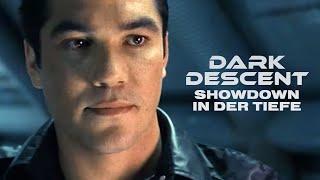 Dark Descent - Showdown in der Tiefe (Action SciFi Film in voller Länge auf Deutsch anschauen)