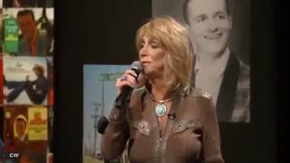 """Cry Myself To Sleep"" by Jeannie Seely"