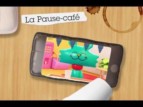 Video of La Pause Jake