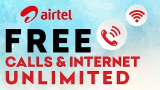 airtel free recharge - TH-Clip