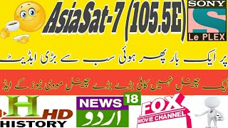 16-04-2019, Solid 6303,6363 Latest Software,Sony 66 Fix
