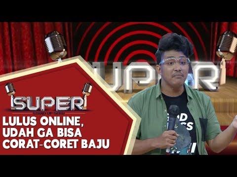 stand up comedy adi arkiang ini dia alasan kami yang stand up bukan arie kriting dan abdur - super