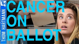The Cancer on Your Ballot (w/ David Daley)