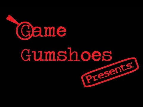 Game Gumshoes Presents:  12 Days the Video Reviews
