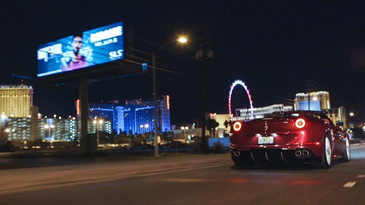 Talking cars at CES 2016 (in a Ferrari) thumbnail