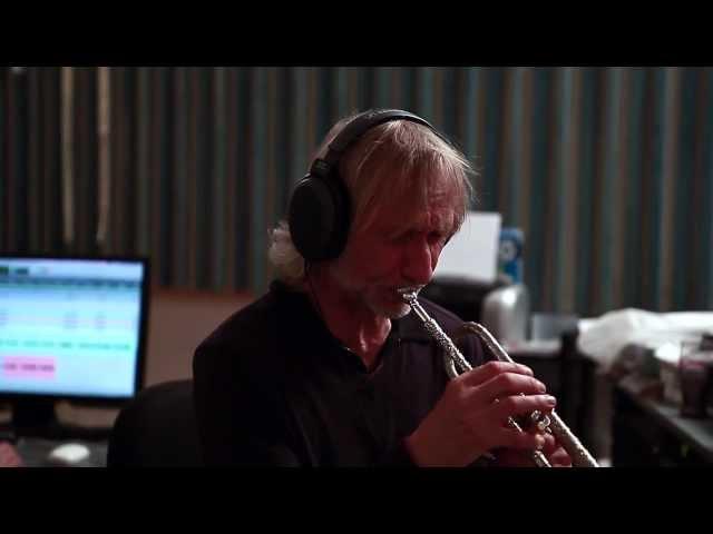 Erik Truffaz - Inderbinen Trumpet SILVERART