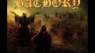 Eibon - Necromansy (Bathory Cover)