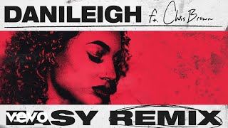 DaniLeigh   Easy (Remix  Audio) Ft. Chris Brown