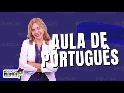 Aula 02 | Gêneros Textuais - Parte 02 de 03 - PORTUGUÊS