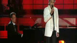 Andrea Bocelli - Because We Believe