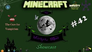 how to become a vampire in minecraft witchery - 免费在线视频