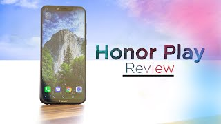 Honor Play Review After 10 Days Usage ( Camera, Battery Life, Face Unlock, OTA)