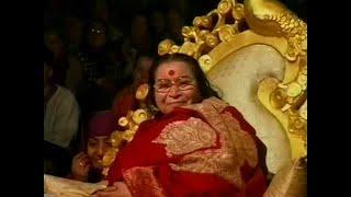 "Discorso precedente il Sahastrara, ""La musica procurerà gloria a Sahaja Yoga"" thumbnail"
