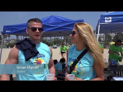 MLI Beach Party 2017