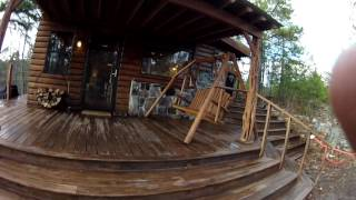 Kiamichi Mountain Villa Video Walkthrough