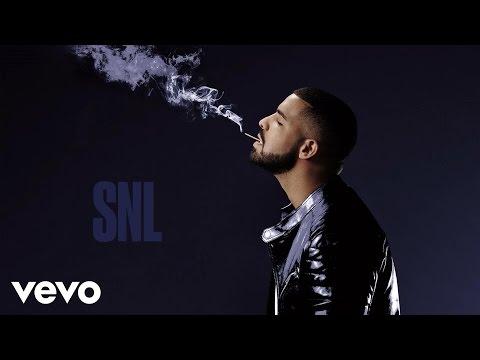 Drake - Hype (Live On SNL)