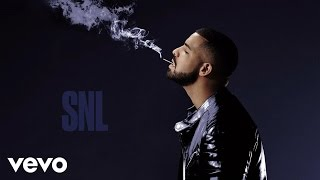 Drake - Hype (Live On SNL)