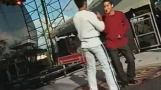 "DANIEL RENE LIVE w/ Jon Secada - ""I Take it Back"" - 2000"