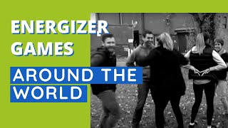 Extremely Fun & Highly-Interactive Energiser - Around The World