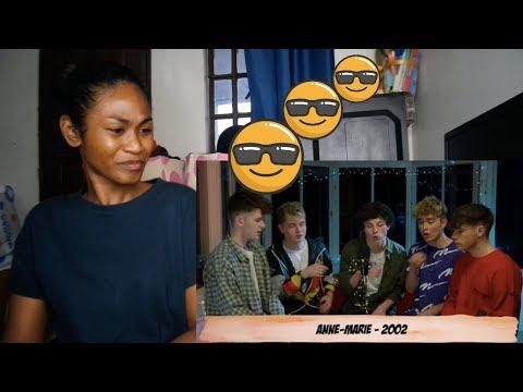 RoadTrip TV - Ed Sheeran & Justin Bieber - I Don't Care (BOYBAND SING OFF)   Reaction