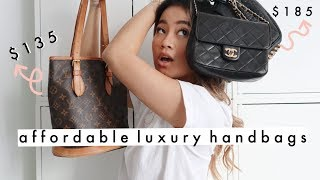 HOW TO AFFORD DESIGNER HANGBAGS | *all The Secrets!*
