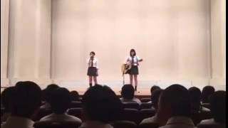 Summer Song/YUI (cover)
