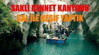 preview picture of video 'Saklı Cennet Kanyonu'