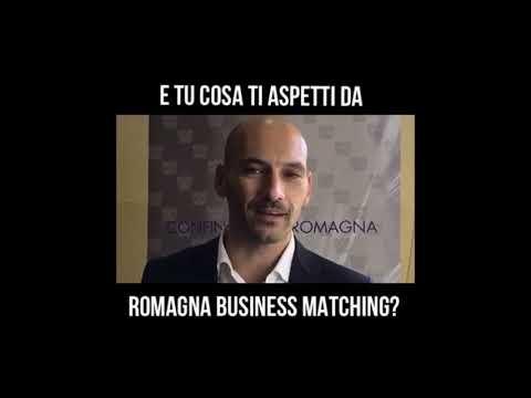 Romagna Business Matching, le aspettative degli imprenditori