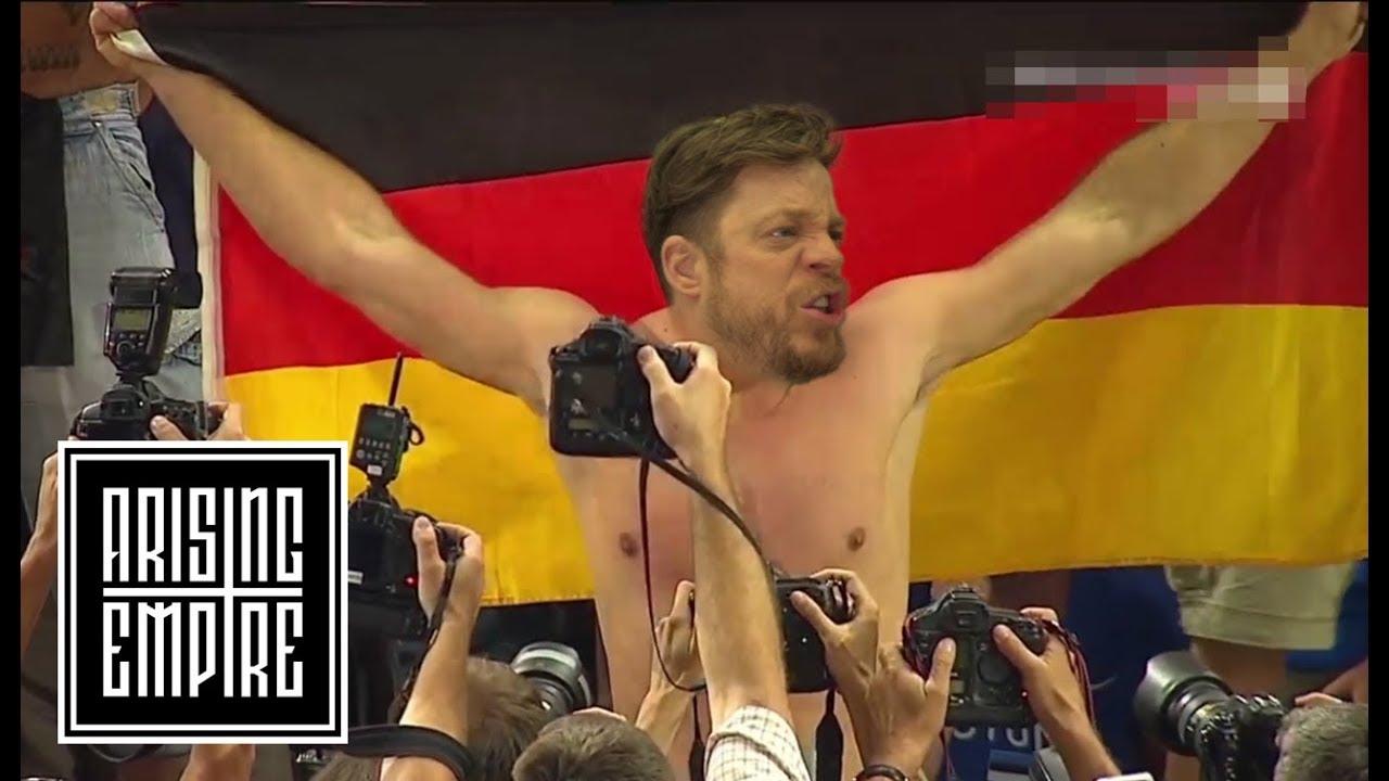 Ferris MC – Für Deutschland reicht's