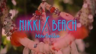 Nikki Beach Marbella  14 Anniversary A Celebration of Life