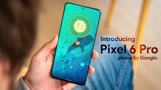 Google Pixel 6 - DRIPPING CONFIDENCE!