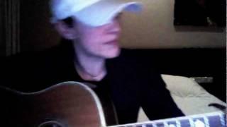 Angry Anymore - Ana Gilmour sings Ani Difranco