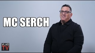 MC Serch on Forming 3rd Bass with Pete Nice, Lyor Cohen Screaming at Him (Part 3)