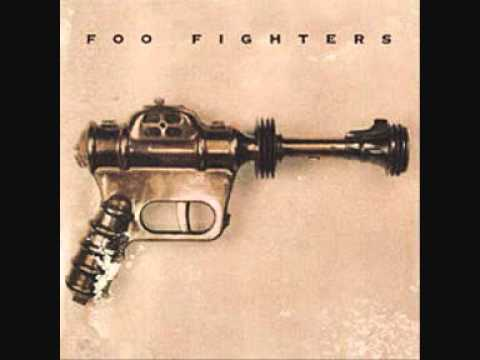 Foo Fighters - Alone + Easy Target