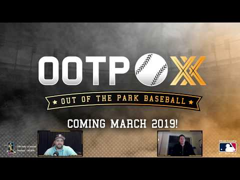 Out of the Park Baseball 20 Discussion w/ Matt Arnold thumbnail