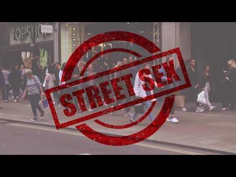 Street Sex: Season 1 Episode 1: Sex Scores and Vibrators