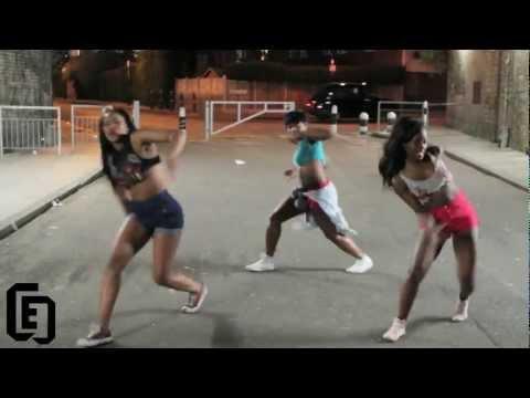Davido Dami Duro Official Dance video - Ceo Dancers