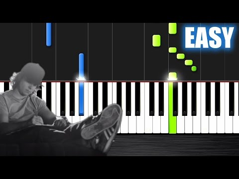 Lukas Graham - 7 Years - EASY Piano Tutorial By PlutaX Mp3